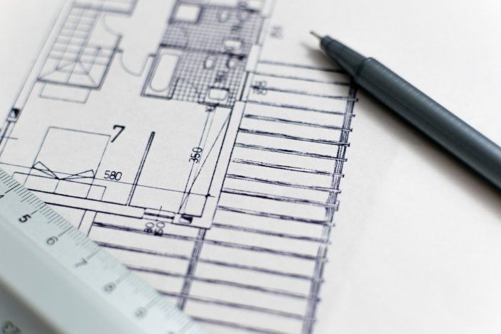 custom home plan vancouver